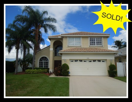 Lake Charleston Short Sale Approved and SOLD: 7777 Thornlee Drive