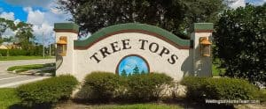 Tree Tops Wellington Florida Real Estate and Homes for Sale