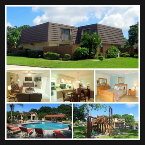 House Rentals West Palm Beach Fl: Why Rent In Heritage Village When You Can Own?