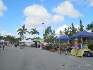 Wellington Florida Fresh Market