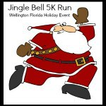 Wellington Holiday Jingle Bell 5K Run