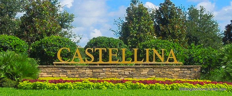 Castellina Homes for Sale in Wellington Florida | Updated Daily