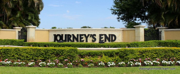 Journey's End Lake Worth Florida Real Estate and Homes for Sale