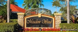 Meadow Wood Wellington Florida Real Estate and Homes for Sale