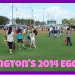 Wellington Egg Hunt | Saturday, April 19th, 2014