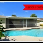Flamango Lake Home for Sale in West Palm Beach | Now Under Contract!