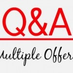 What happens if a Seller Receives Multiple Offers?