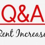 Should I Increase my Tenants Rent?