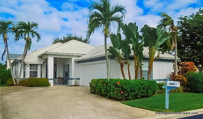 Emerald Forest Wellington Florida Homes for Sale and Real Estate - Single Family Homes