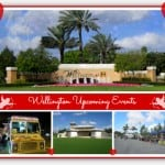 Wellington Florida Upcoming Events in February