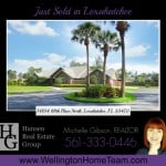 Loxahatchee Pool Home SOLD! 14194 88th Place North
