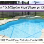 Wellington 5 Bedroom Pool Homes for Sale Under $500,000