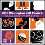 Wellington Halloween Events 2015 | Wellington Fall Festival