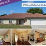 South Shore Home for Sale in Wellington - UNDER CONTRACT - 11752 Laurel Valley Circle, Wellington, FL 33414