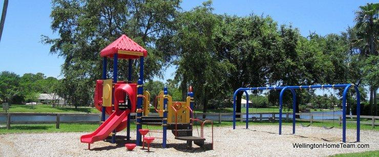 Wellington Florida Parks and Recreation