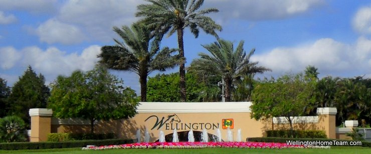Wellington Florida Real Estate and Homes for Sale