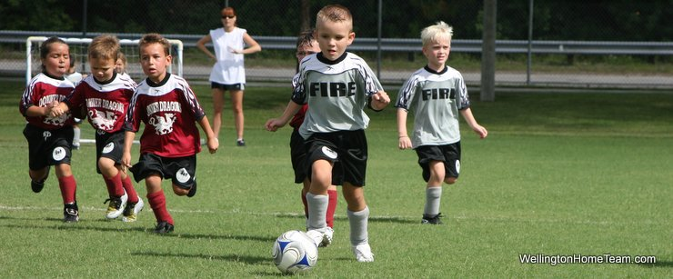 Wellington Florida Sports Programs