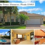 Nautica Isles West Pool Home for Sale | 5030 Sabreline Terrace