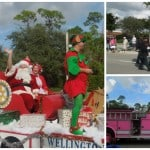 Wellington Holiday Parade | Wellington 2015 Holiday Events