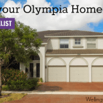 Selling your Olympia Home in 2016? Here's a Checklist