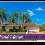 Sugar Pond Manor Home RENTED! 13459 Barberry Dr