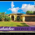 Loxahatchee Pool Home SOLD! 12167 75th Lane North
