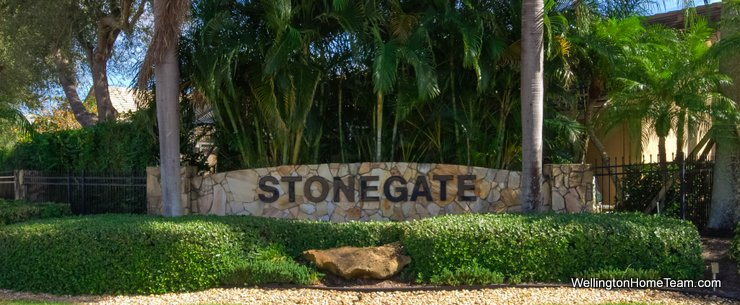 Stonegate Wellington Florida Real Estate & Homes for Sale