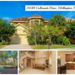 Versailles Luxury Pool Home for Rent   3448 Collonade Drive