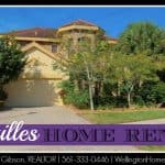 Versailles Home RENTED! 3448 Collonade Drive