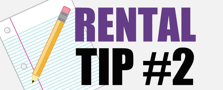 Wellington Florida Rental Tip #2 Determining Your Needs & Wants