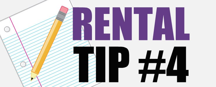 Wellington Florida Rental Tip #4 Choosing an Agent