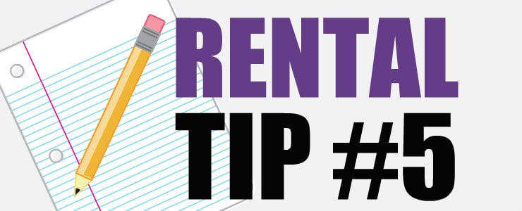 Wellington Florida Rental Tip #5 Looking at Homes for Rent