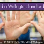 Why Should a Wellington Landlord Pick You?