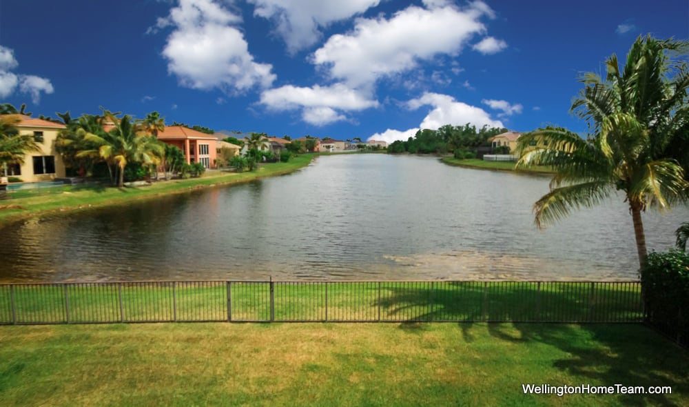 9454 Worswick Court Wellington Florida 33414 - Olympia Waterfront Home for Sale in Wellington Florida