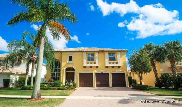 9454 Worswick Court, Wellington, Florida 33414