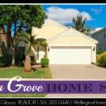 Victoria Grove Home SOLD! 212 Berenger Walk