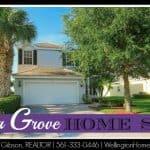 Victoria Grove Home SOLD! 152 Berenger Walk