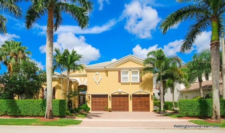 2218 Stotesbury Way, Wellington, Florida 33414 - Olympia Home for Sale in Wellington Florida