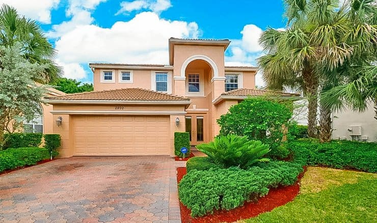 2892 Shaughnessy Drive, Wellington, Florida 33414 - Olympia Home for Sale in Wellington Florida