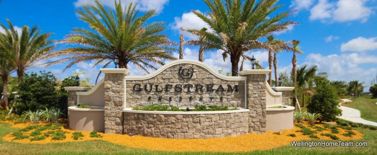 Gulfstream Preserve Lake Worth Florida Real Estate and Homes for Sale