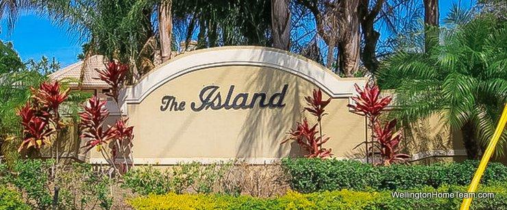 The Island Wellington Florida Real Estate & Homes for Sale
