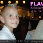 FLAVOR of the Palm Beaches Restaurant Month   September 2016