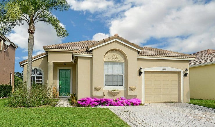 Wellingtons Edge Home for Sale in Wellington Florida - 1634 Grand Oak Way, Wellington, Florida 33414 MLS# RX-10271461