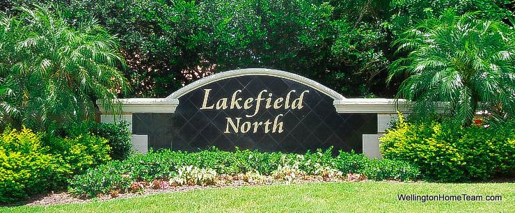 Lakefield North Wellington Florida Real Estate and Homes for Sale