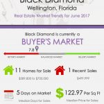 Black Diamond Wellington, FL Real Estate Market Trends | JUNE 2017