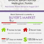 Black Diamond Wellington, FL Real Estate Market Trends | AUG 2017