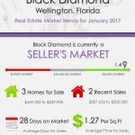 Black Diamond Wellington, FL Real Estate Market Trends | JAN 2017