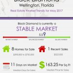 Black Diamond Wellington, FL Real Estate Market Trends | MAY 2017