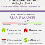 Black Diamond Wellington, FL Real Estate Market Trends | SEP 2017