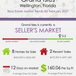 Grand Isles Wellington, FL Real Estate Market Trends | FEB 2017